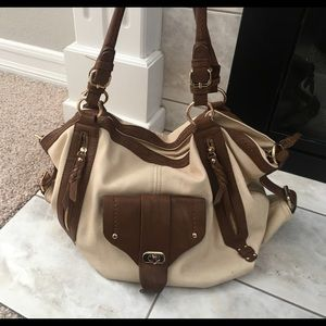 Shiraleah Leather Handbag